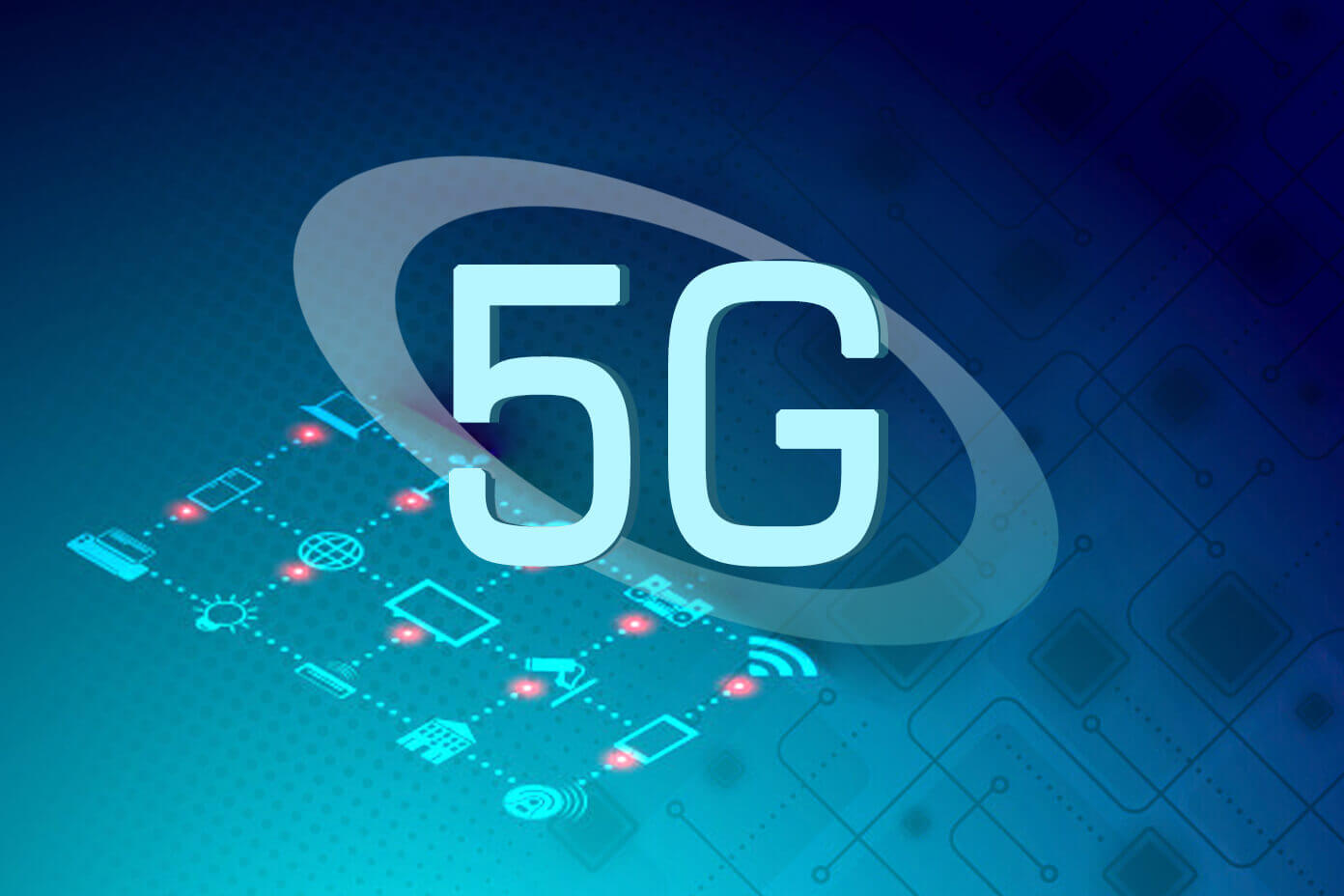 The 5G Race Intensifies!